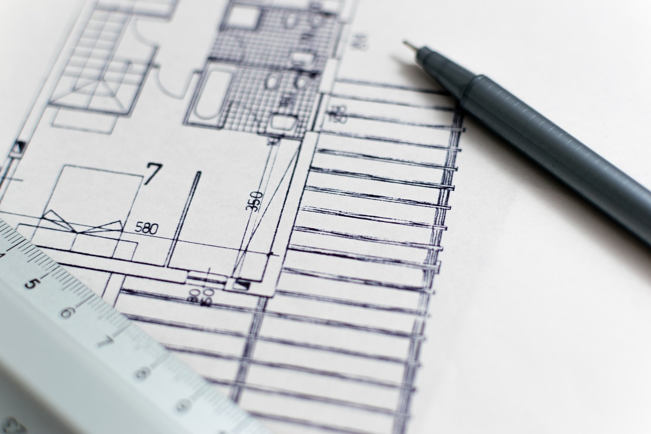 Quels sont les points essentiels d'un plan de maison ?