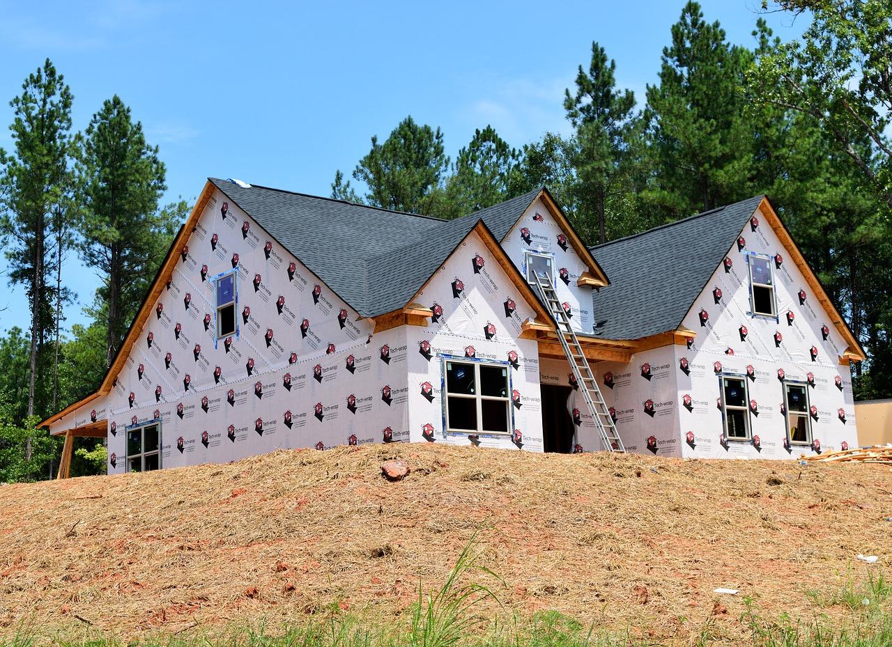 Où faire bâtir sa maison ?