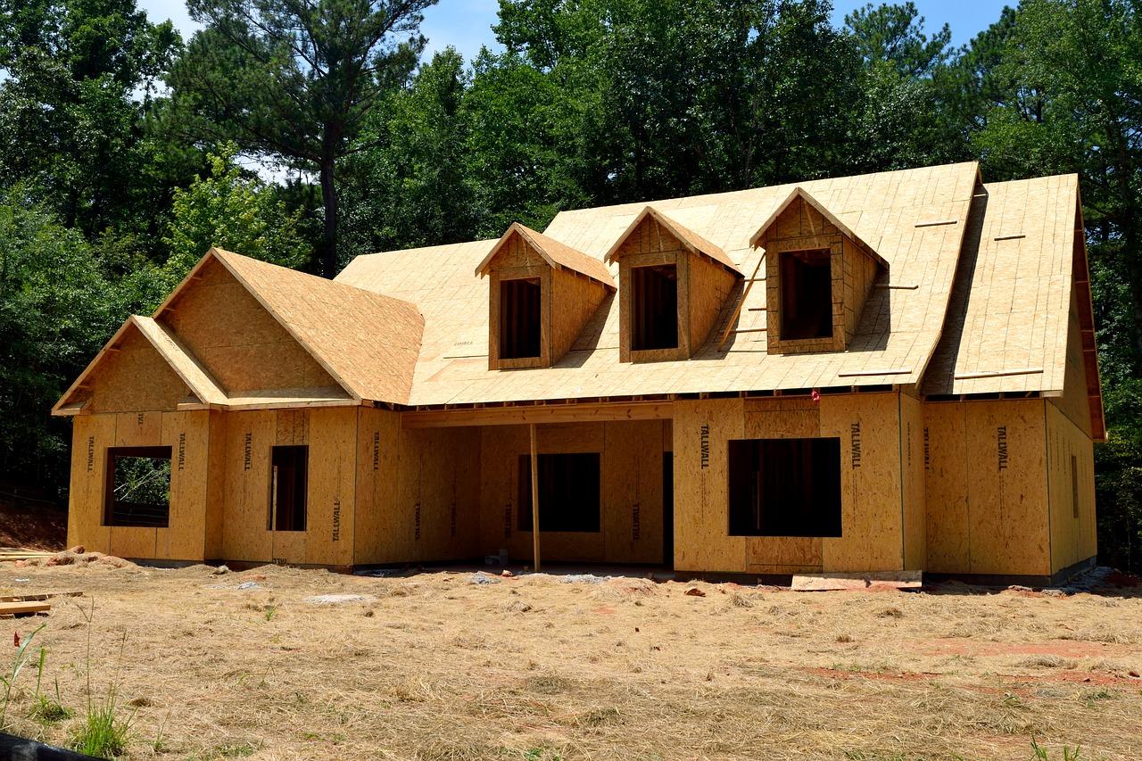 Quelles sont les étapes pour les finitions d'une maison ?