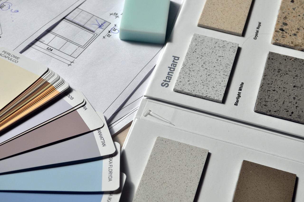 Pourquoi faire appel à un professionnel pour faire les finitions de votre maison ?