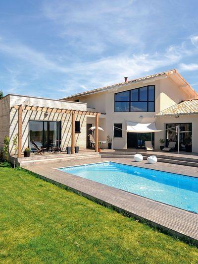 Quel matériaux choisir pour les murs de sa maison ?