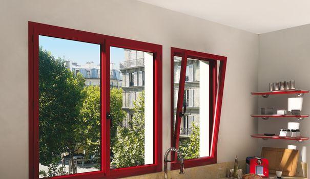 Quel type de fenêtre choisir dans une maison neuve ?