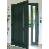 Quel sont les différents types de porte d'entrée.