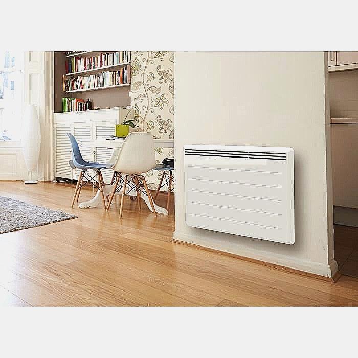 Quel type de radiateur choisir dans une maison neuve ?