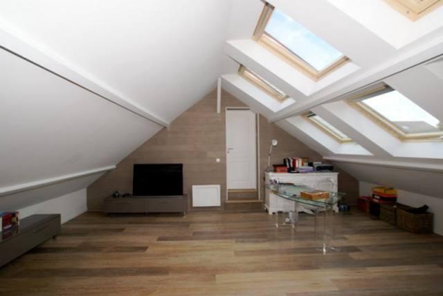 Comment aménager les combles de votre maison pour gagner de la place?