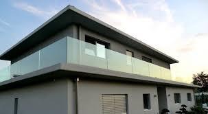 Pourquoi installer balustrade sur une terrasse