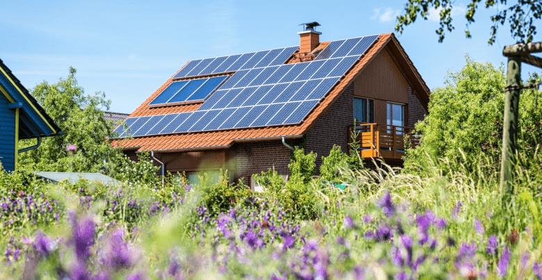 comment rendre sa maison autonome en electricite
