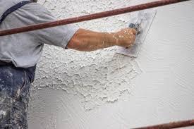 De l'enduit ou de la peinture pour la finition de la façade ?
